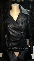 Курточка косуха натуральная кожа Турция все размеры