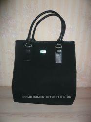 Новая сумка Hugo boss parfums большая оригинал 35 на 39 на 15 см