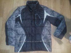 Зимний пуховик куртка