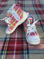 Кедики-ботиночки