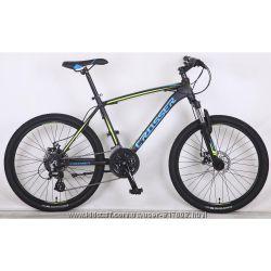 Кросер Инспирон 24 Crosser Inspiron велосипед алюминий подростковый  МТВ