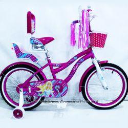 Сигма Флора 12 16 18 20д велосипед детский двухколесный Sigma Flora