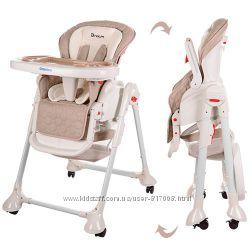 Камино Дрим 3551 стульчик качалка для кормления качели El Camino Dream
