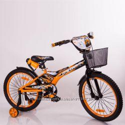 Сигма Рейсер 14 16 дюймов детский велосипед двухколесный  Sigma Racer