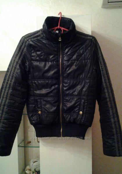 Куртка Adidas р. S