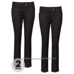 Школьные брюки для девочки Top Class Англия, Marks&Spencer на 6-11 лет