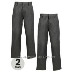 Школьные брюки для девочки и мальчика Top Class Англия на 13-16 лет