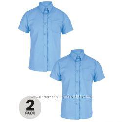 Школьная блузка, рубашка для девочки Top Class Англия на 7-14 лет