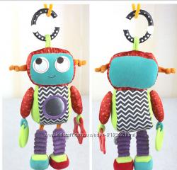 Развивающая игрушка Робот
