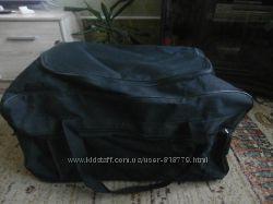 сумка чемодан на колесах бу