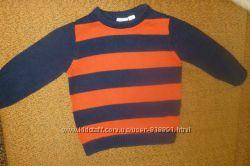 Хлопковый свитер джемпер ChildrensPlace 3T
