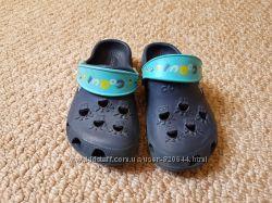 Детские кроксы Coqui Размер 28 29
