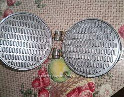 форма ссср для выпечки вафель