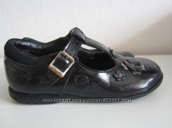 Туфли кожа Clarks
