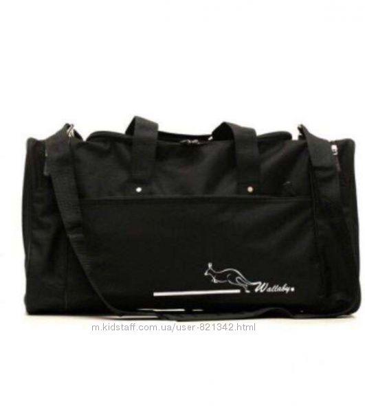 f167303287f8 Сумка спортивная средняя дорожная wallaby, 315 грн. Мужские чемоданы,  дорожные сумки, саквояжи купить Кропивницкий - Kidstaff | №25350906