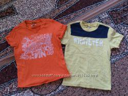 Оголошення Набір футболок United Colours of Benetton, 100р.