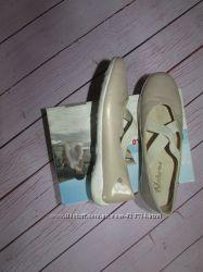 Туфли  Naturino кожа р. 35