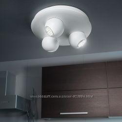 Австрийские светильники Eglo под -18 от цены интернет магазинов