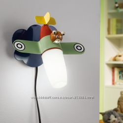 Eglo Siro 1 детские светильники дешевле интернет магазинов