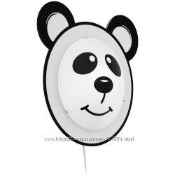 Eglo Pandino детский светильник панда дешевле интернет магазинов