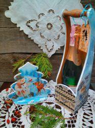 Подарки к Новому году и не только. Ручная работа
