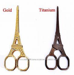 Ножнички для рукоделия Эйфелева башня