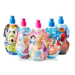 Мягкая бутылка для воды Disney Испания