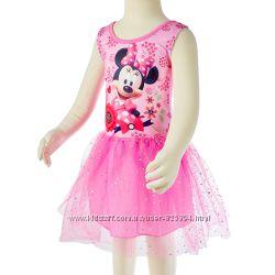 Платья для танцев, Disney Минни маус, Принцессы, Барби
