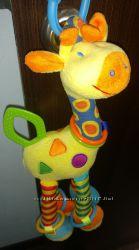 Жираф от ELC Mothercare
