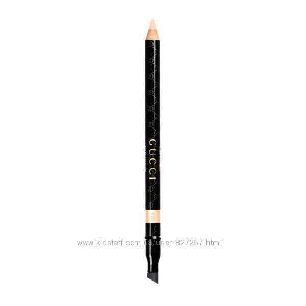 Карандаш для глаз Gucci Smokey Eye Pencil, оттенок 170 Sunstone