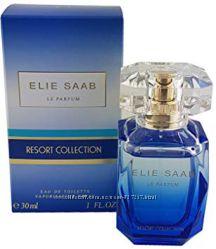 Оригинал ELIE SAAB le parfum resort collection туалетная вода