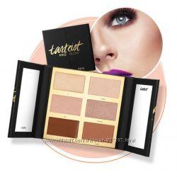 Оригинал палетка для макияжа Tarte tarteist pro glow highlight & contour