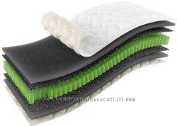 Ортопедический матрас Эпсилон Sleep Fly Organic -