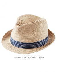 Шляпа федора carters ог 45 см