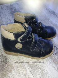 Ортопедичні ботинки Ортекс