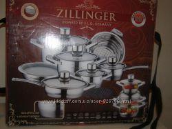 Набор посуды Zillinger 17 предметов