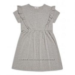 Платье с рюшами Sugar Squad Англия на 8-9 и 12-13 лет