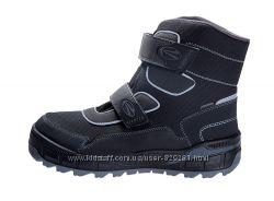 термо ботинки Richter зима