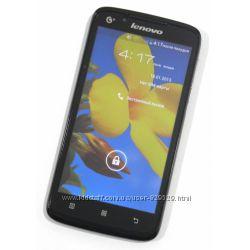 Мобильный телефон Lenovo A388t 4 Ядра