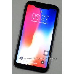 Мобильный Телефон iPhone X Экран 5. 5, Камера 13МР, 4 ядра