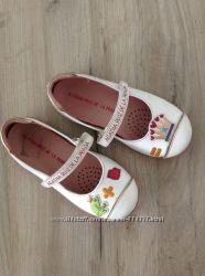 Туфли для девочки, размер 27 см