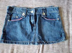 Джинсовая юбка Bay, р. UK 10, идеальное состояние.