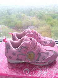 Кроссовки Barbie - р. 26 - в Отличном состоянии