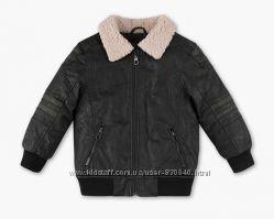 Стильная теплая курточка Германия C&A