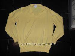 Пуловер -коттон - подросток - сток
