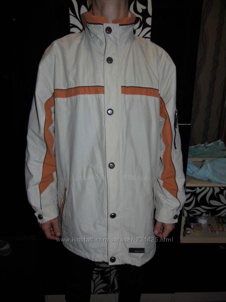 Куртка демисезонная - Sports & Classic -XL -Скандинавия
