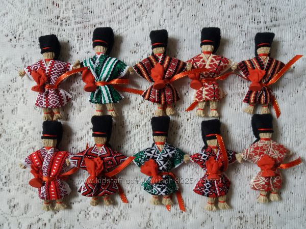 Handmade. Кукла -На удачу-для мужчин оберег для дома и в дорогу.