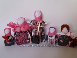 Подарки-обереги  Handmade. Сувенир. Мотанка. Кукла. Презент.
