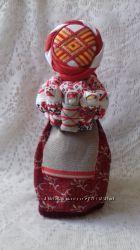 Handmade.  Кукла-мотанка Берегиня Рост 25-30 см.