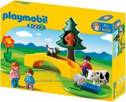 Конструкторы наборы Playmobil От 1, 5 лет В ассортименте
